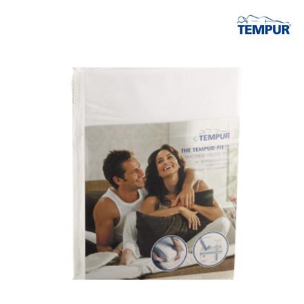 Tempur-Fit Protector lagen 90x200x20-25