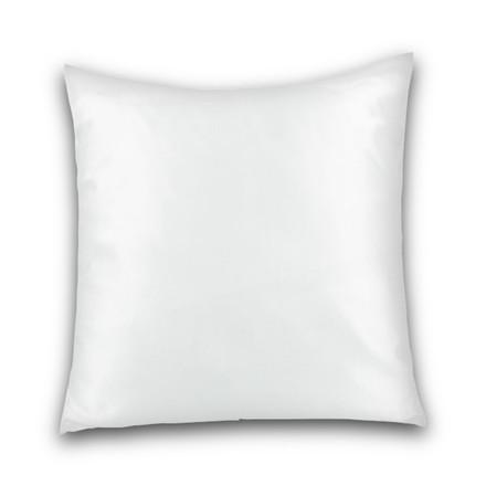 Orkydea Basic Jersey hovedpudebetræk hvid 65x65