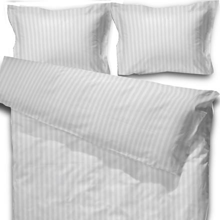 Sopire Road hvid egyptisk bomuld sengetøj til dobbeltdyne 200x220