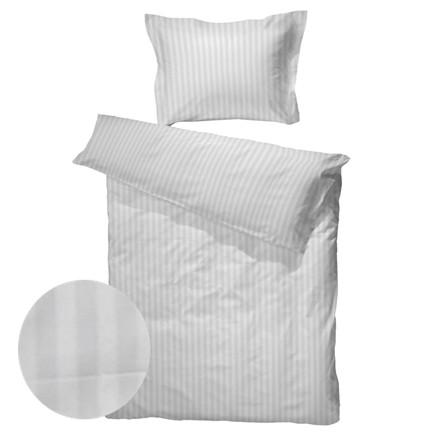 Sopire Road hvid egyptisk bomuld sengetøj 140x220