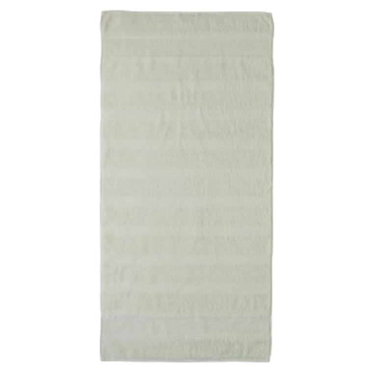 Cawö håndklæde Noblesse2 Uni Natur 50x100