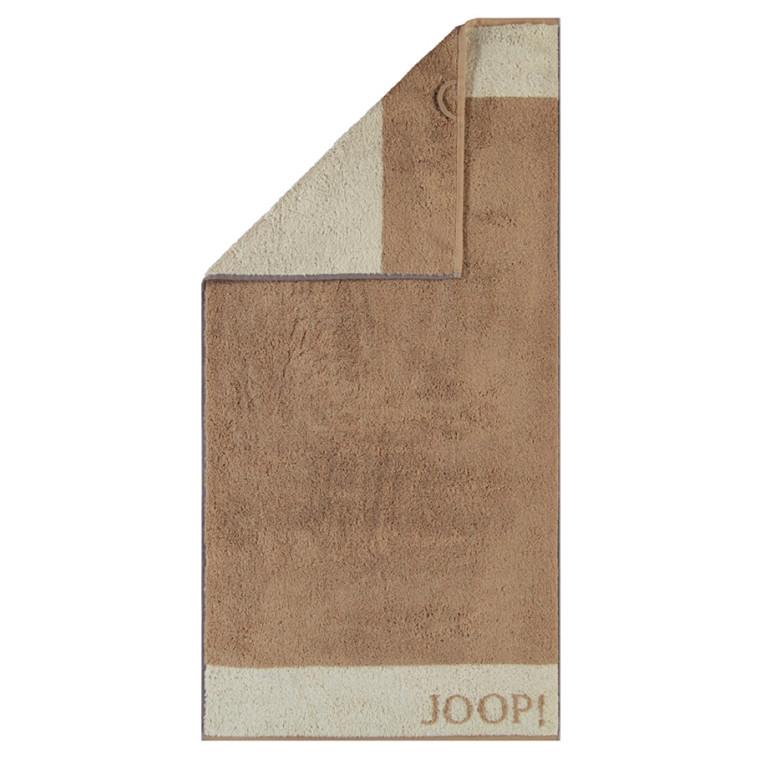 JOOP badehåndklæde 80x150 Dubleface Piment