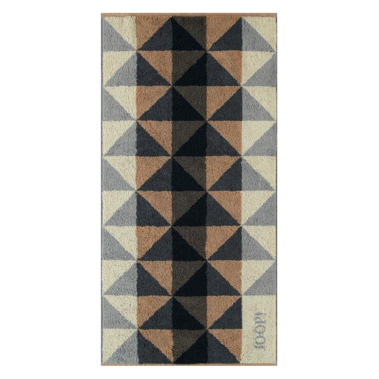 JOOP badehåndklæde Diamond Piment 80x150