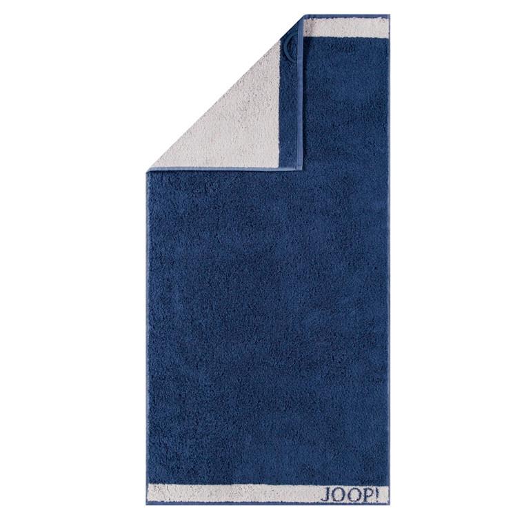 JOOP håndklæde Dubleface Royal 50x100