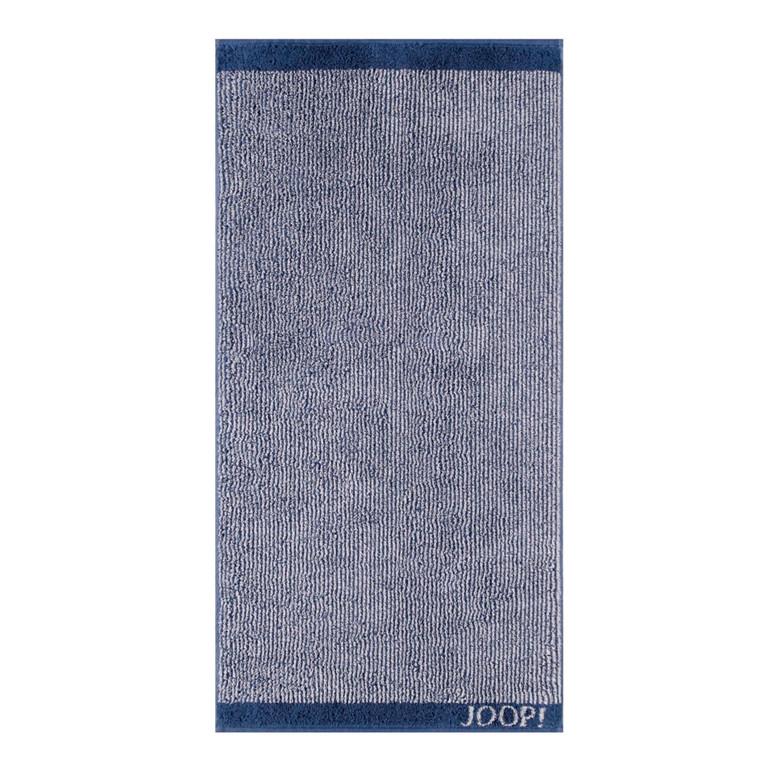 JOOP badehåndklæde Stripes Royal 80x150