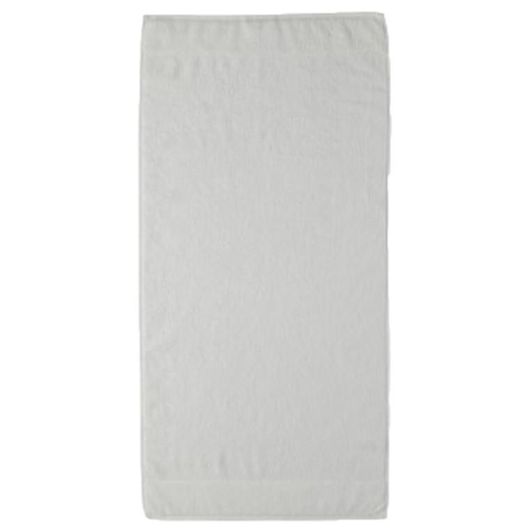 Cawö håndklæde Ambiente Uni Hvid 50x100