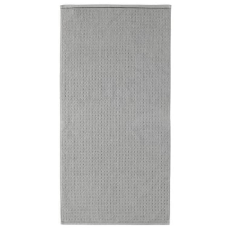 Cawö håndklæde Elements platin 50x100