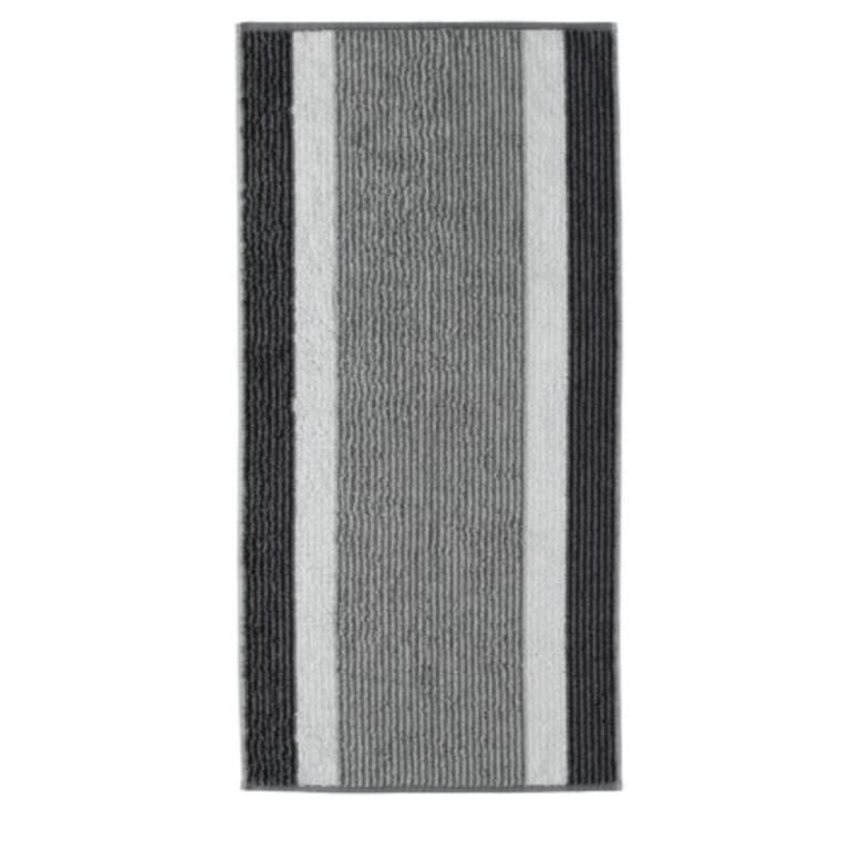 Cawö badehåndklæde Regatta antrazit 70x140