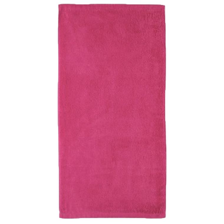Cawö håndklæde Life Style Uni 50x100 Pink