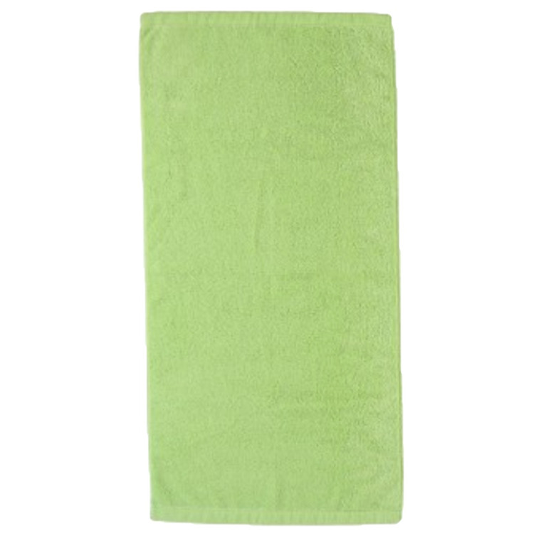Cawö håndklæde Life Style Uni 50x100 Pistasie