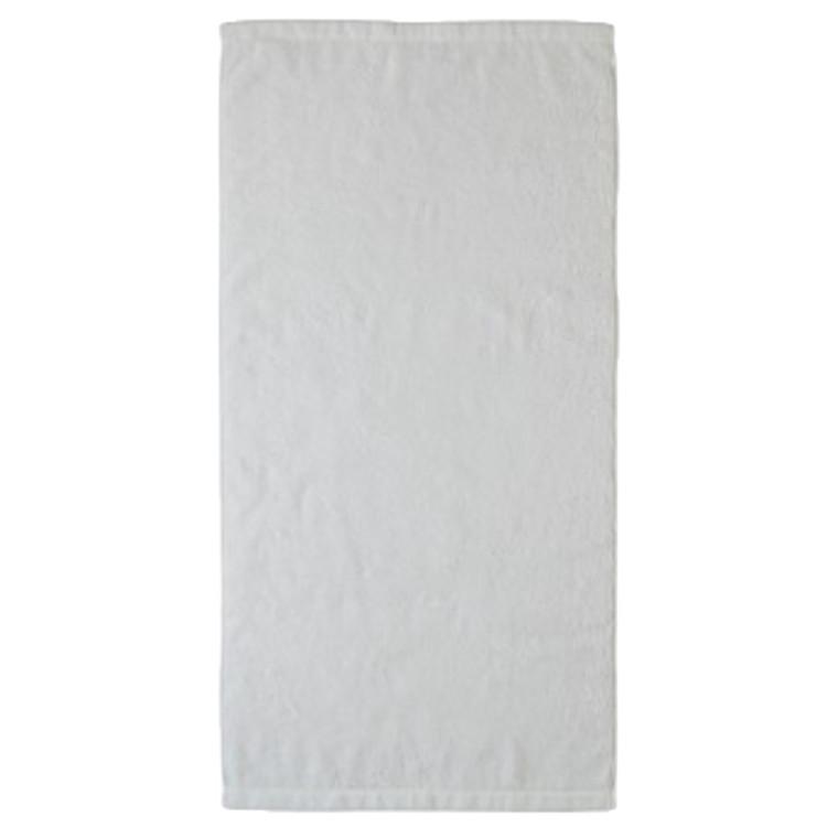 Cawö håndklæde Life Style Uni 50x100 Hvid