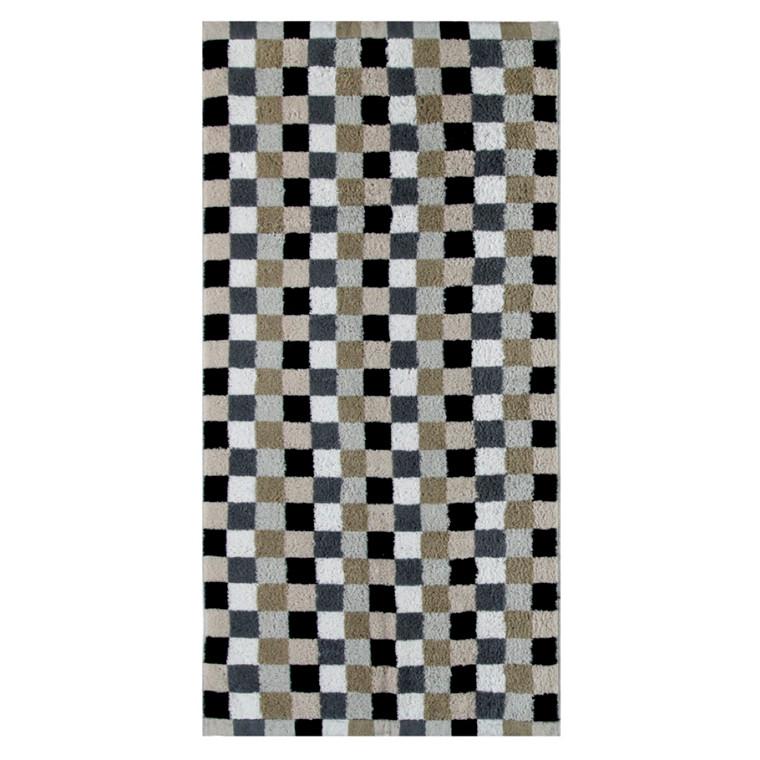 Cawö håndklædeLife Style Karo Kiesel 50x100