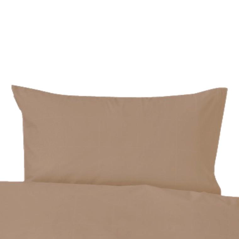 Amadora Stone washed  pudebetræk til stor gavlpude sand 70x100