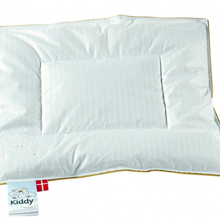Ringsted Dun Kiddy Royal baby hovedpude 40x45