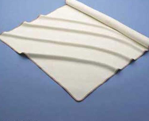 Molton madrasskåner 90x200
