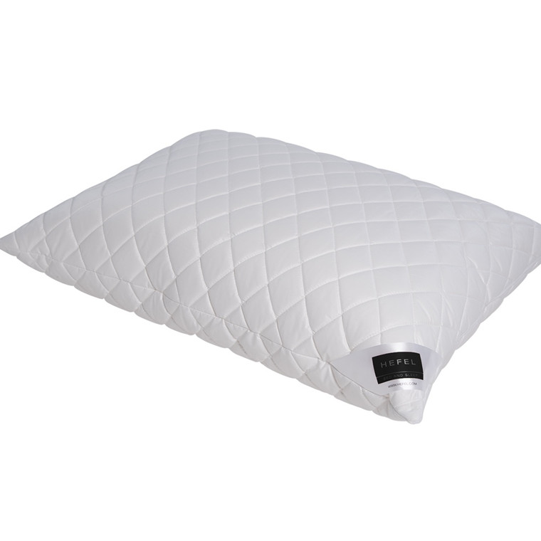 Johan Hefel Luxury sleep allergi 95 hovedpude 50x60