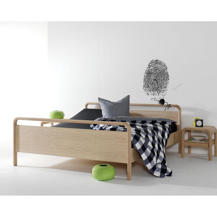 Klassisk seng