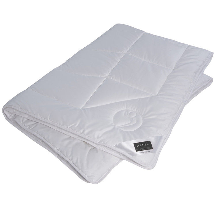 Johan Hefel Luxury Sleep luksus allergidyne 140x220