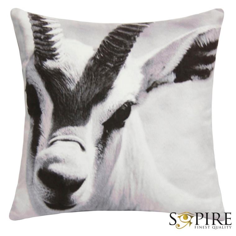 SOPIRE Antilope pyntepude 45x45