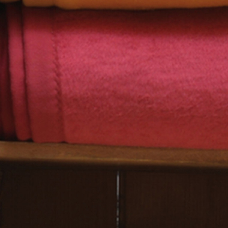 David Fussenegger Capri plaide rød 150x200 fv. 18