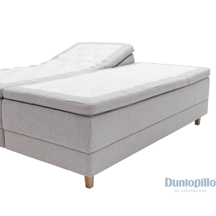 Dunlopillo box elevation Harmoni