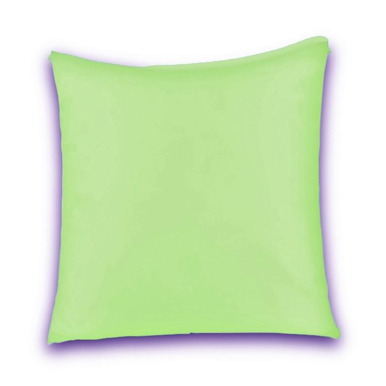 Orkydea Basic Jersey hovedpudebetræk grøn 65x65