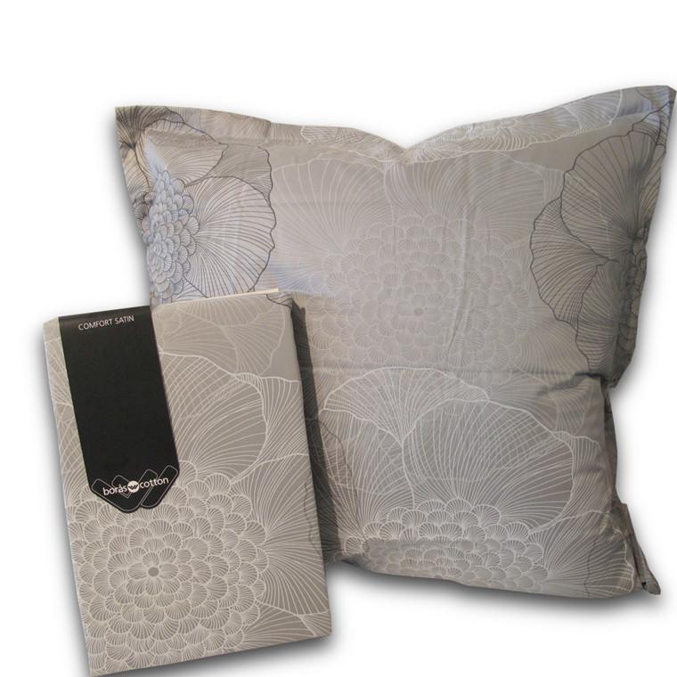 Mary bomuldssatin sengetøj 140x220