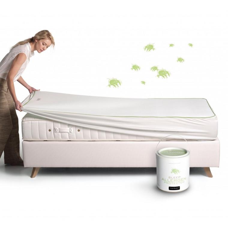 SmartSleeve® Allergibetræk madrasbeskytter  90x200