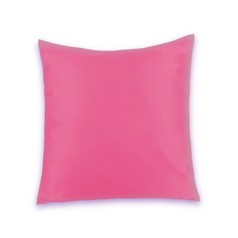 Orkydea Basic Jersey hovedpudebetræk pink 65x65