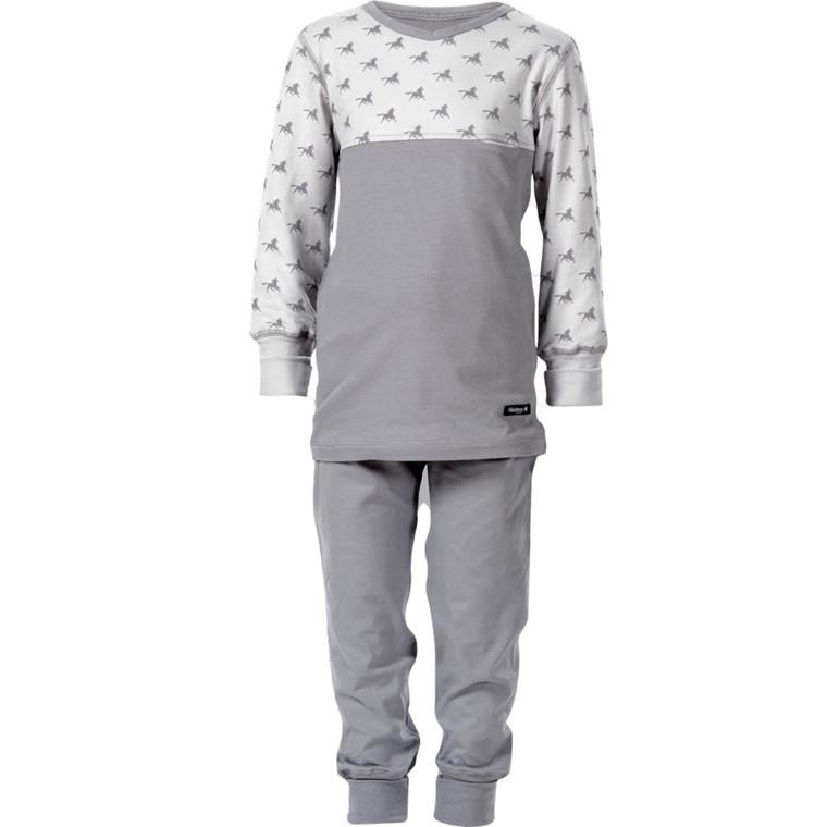 Hästens økologisk børne pyjamas
