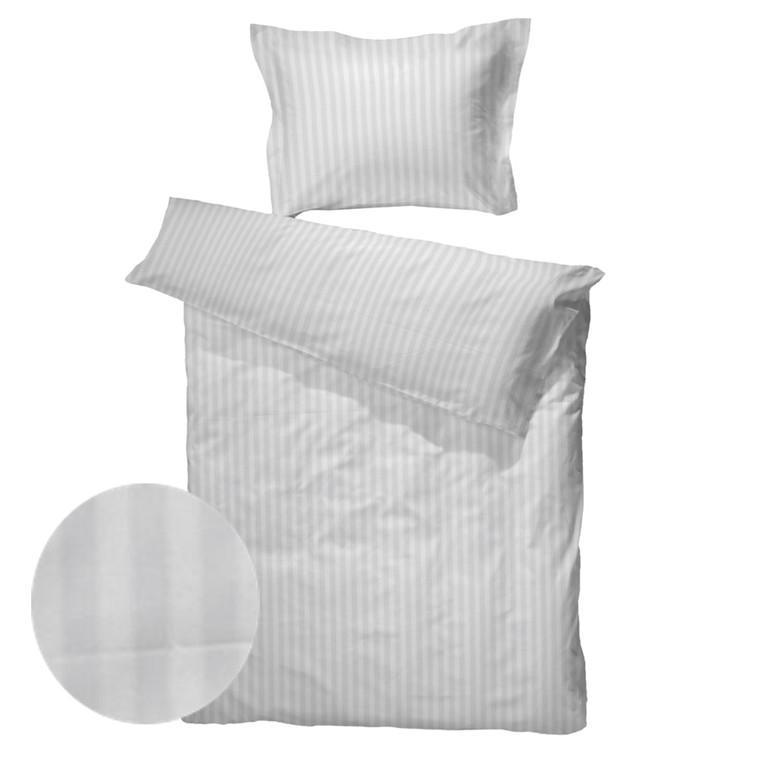 Sopire Road hvid egyptisk bomuld sengetøj 140x200
