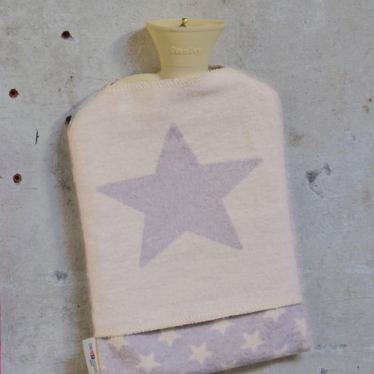 David Fussenegger varmedunk Star grå. Fv. 60