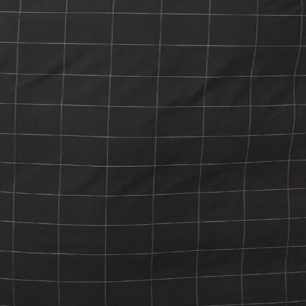 Hästens Format Tern sort/hvid 240x220