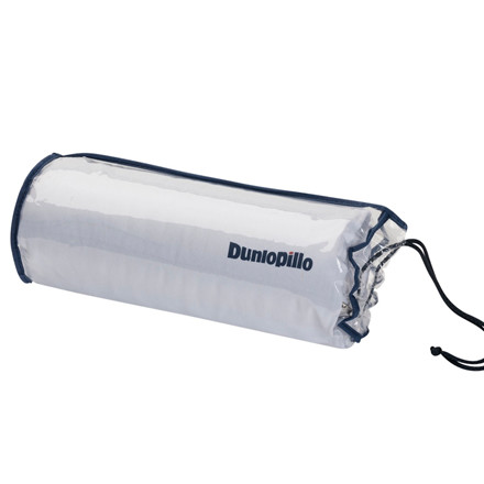 Dunlopillo rejsehovedpude 40x32x11