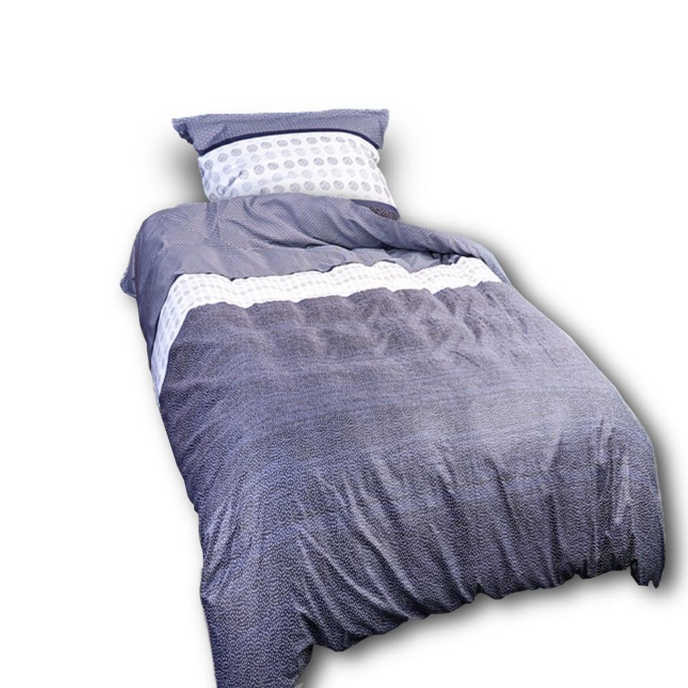 sengetøj 140x220 Koyto ægyptisk bomulds satin sengetøj 140x220 sengetøj 140x220