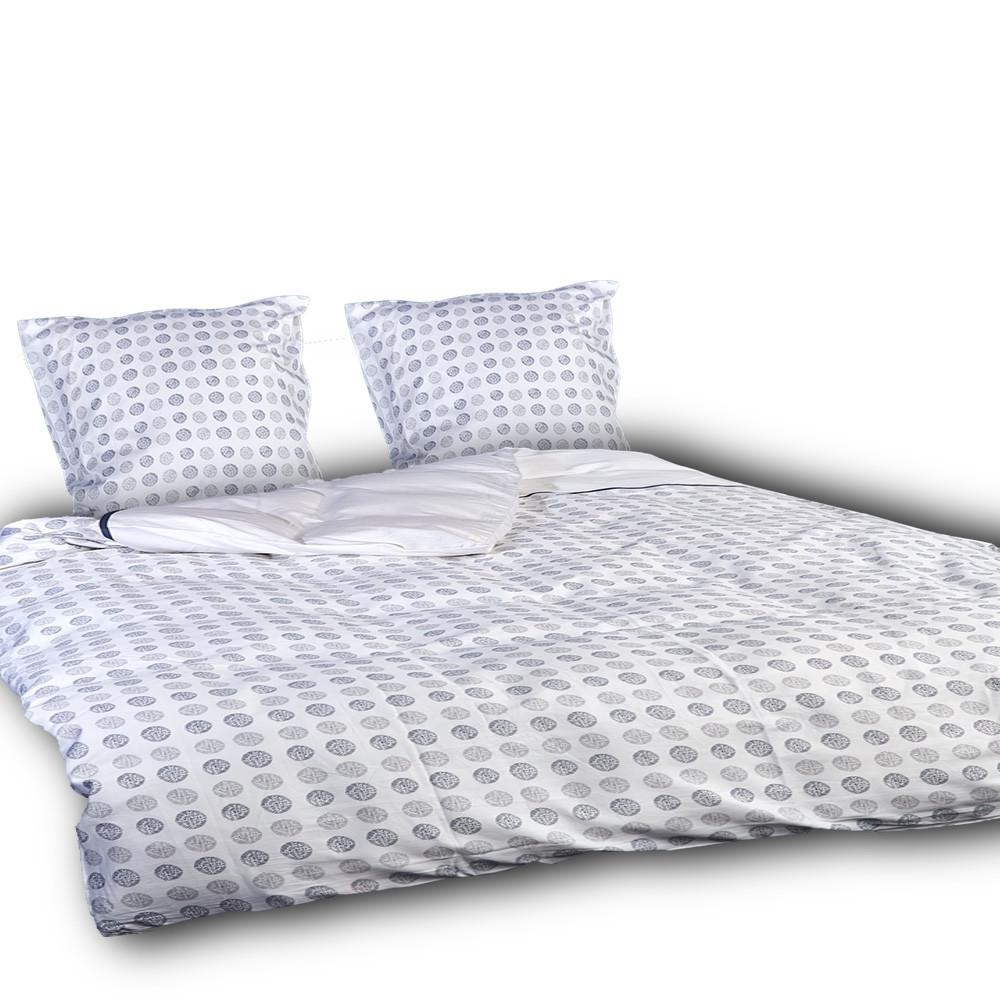 dobbeltdyne 200x220 Toji ægyptisk bomulds satin sengetøj til dobbeltdyne 200x220 dobbeltdyne 200x220