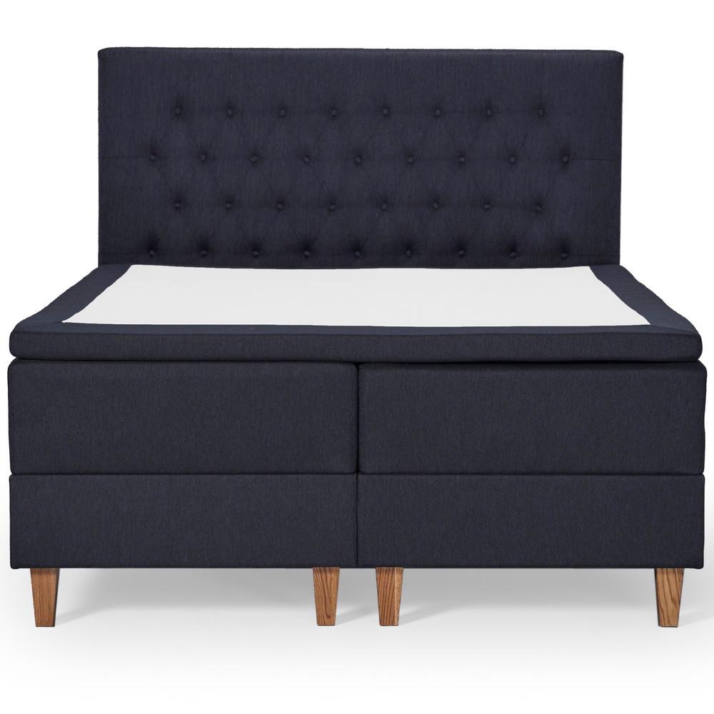 seng med sengegavl Sengegavle   En sengegavl gør din seng personlig seng med sengegavl