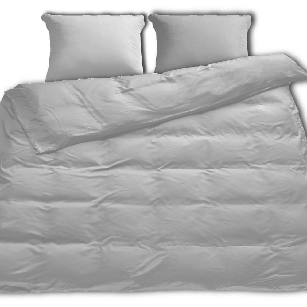 dobbeltdyne Sopire bambus sengetøj til dobbeltdyne lys grå 240x220 dobbeltdyne