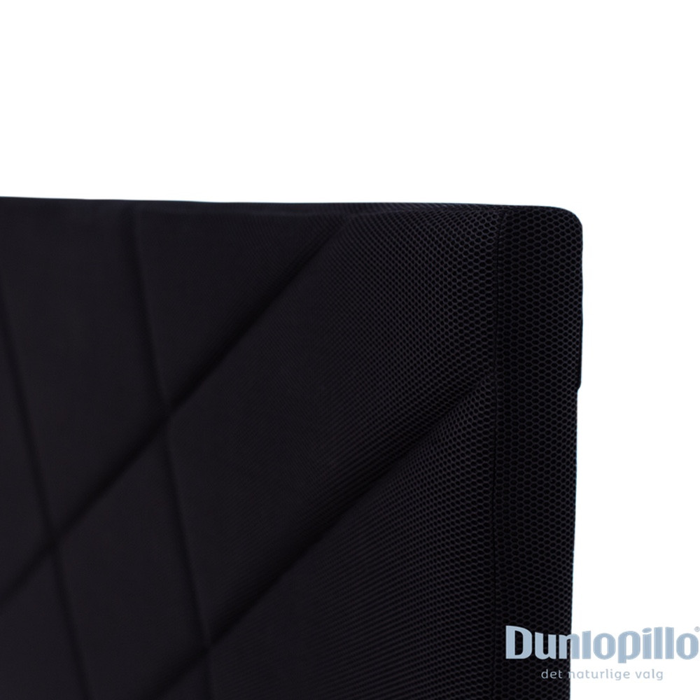 Dunlopillo Graphic sengegavl 180 cm