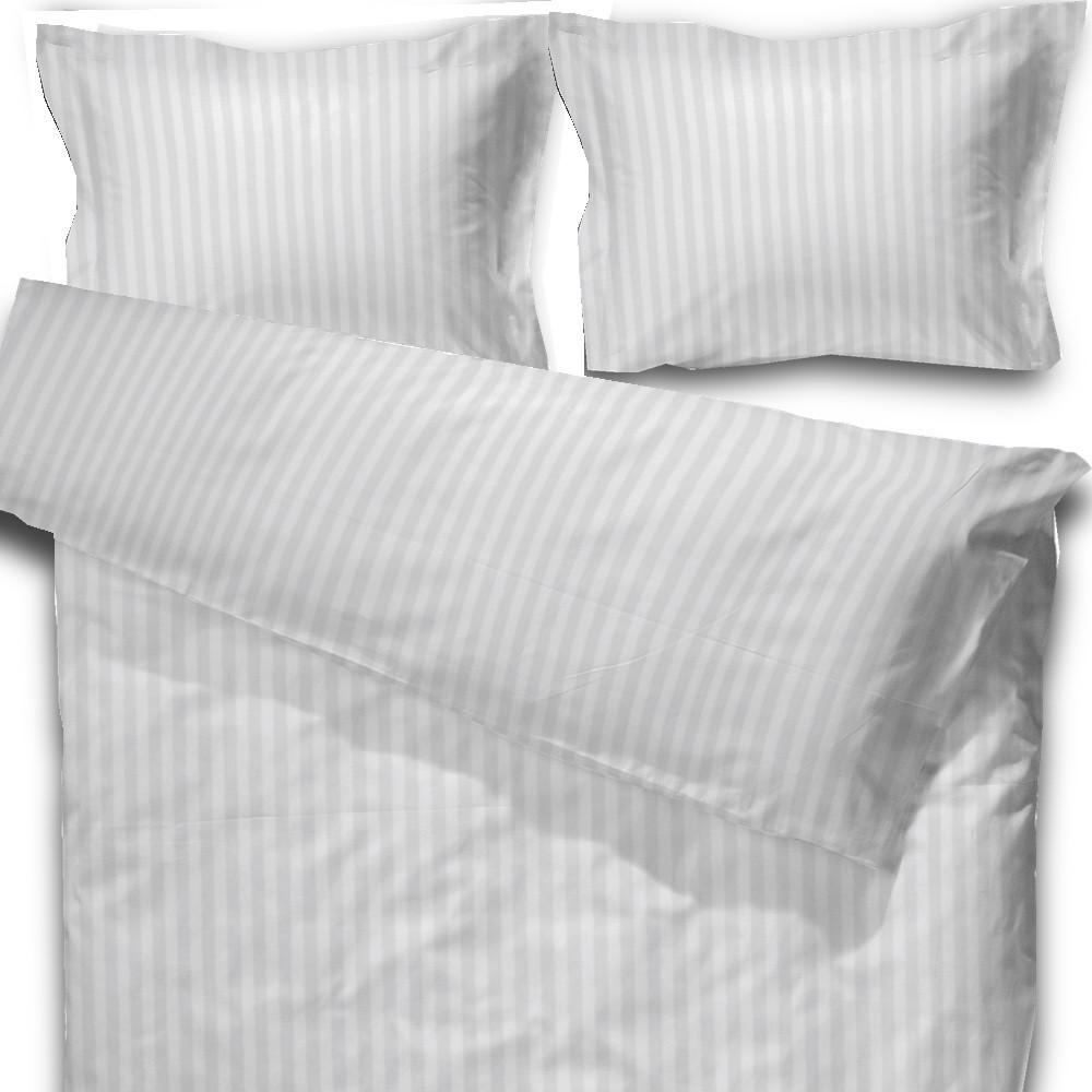 hvidt sengetøj Sopire Road hvid egyptisk bomuld sengetøj til dobbeltdyne 200x220 hvidt sengetøj