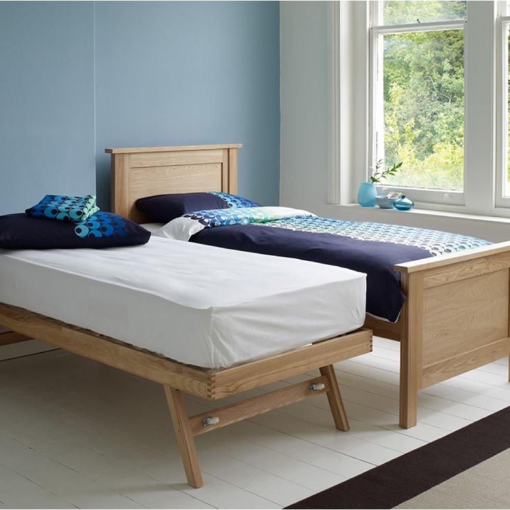 seng med udtræk Udtræksseng, køb gæstesenge online her seng med udtræk