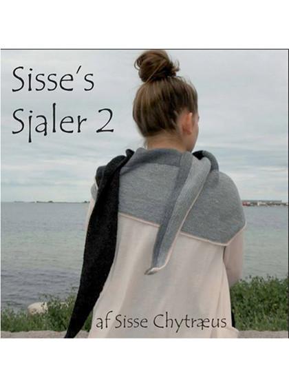 Sisse´s Sjaler 2 af Sisse Chytræus