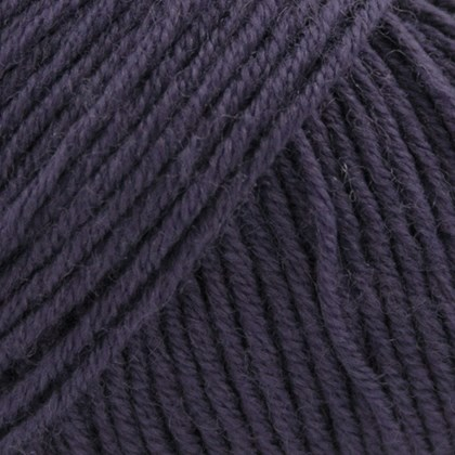 Superfine Merino, lilla