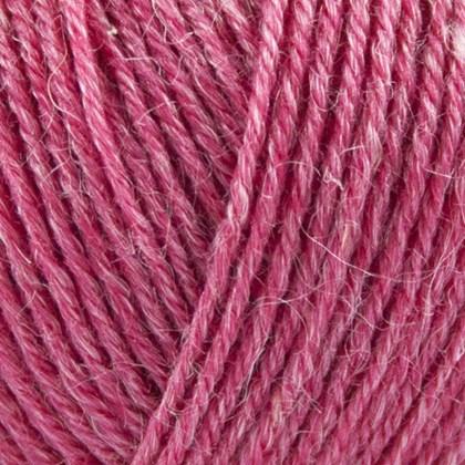 Nettle Sock Yarn, pink