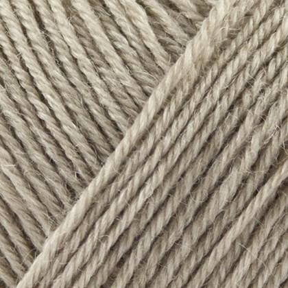 Nettle Sock Yarn, sand