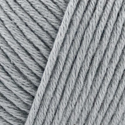 Organic Cotton, grå