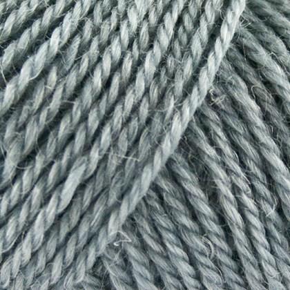 No.3 Organic Wool+Nettles, douce grøn