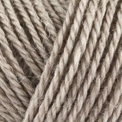 No.3 Organic Wool+Nettles, perlemor