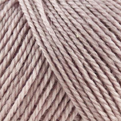 No.3 Organic Wool+Nettles, lys pudder