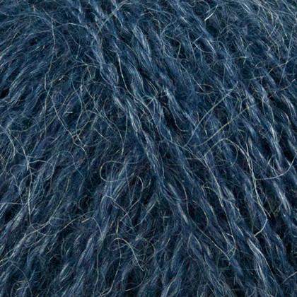 Alpaca+Merino Wool+Nettles, blå